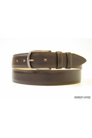 Б35(96) Майбик ВЕЛИКАН кожа(флотер) коричневый 935021-0102
