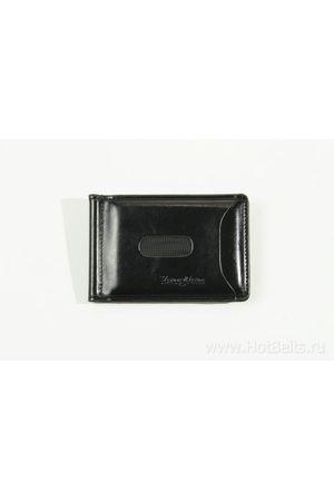 Зажим для денег YangFan 1013-1 черный