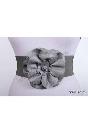 Ж75 ВВ резинка цветок 375012-0303