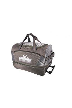 Колесная сумка Continent М-602 St-wash
