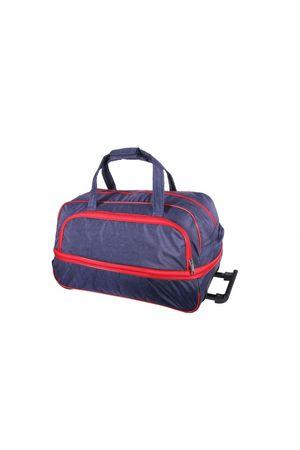 Колесная сумка Continent М-118Ж