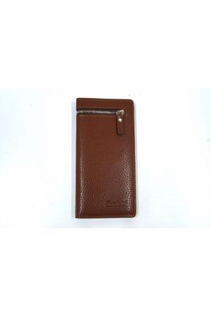 Купюрница (Лопатник) Shaishi 87032-3# св. коричневая
