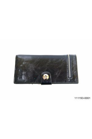 Кошелек женский Vorpe 177-1 black