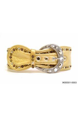Ж85 ВВ Кулон G873 gold Ж85001-0003