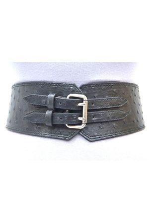 Ж80 (99) ВВ корсет скат черный Ж80010-0001