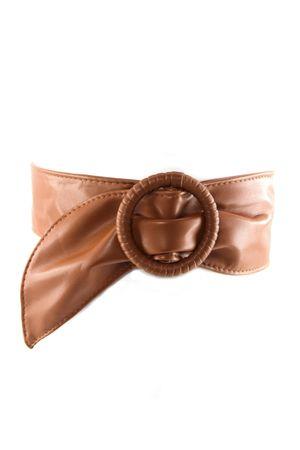 Ж60 No name галстук светло-коричневый Ж60042-0003