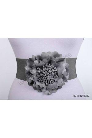 Ж75 ВВ резинка цветок 375012-0307