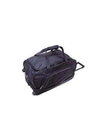 Колесная сумка Continent M-22 St-wash