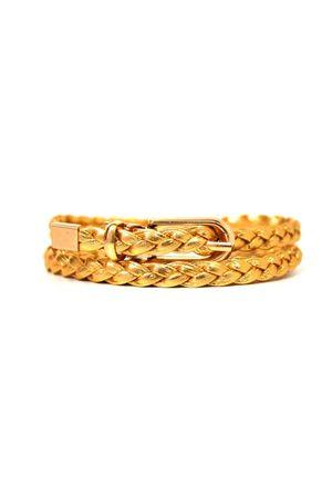 Ж10(93) ВВ мт плетенка золотая 310003-0013