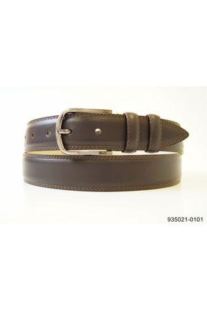 Б35(96) Майбик ВЕЛИКАН кожа(флотер) коричневый 935021-0101