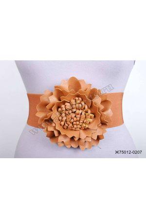 Ж75 ВВ резинка цветок 375012-0207