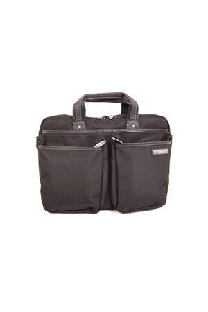 Портфель-сумка Numanni PW3020 black