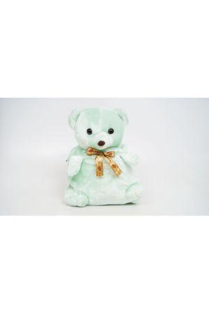 Рюкзак детский No name зеленый 150993-0003