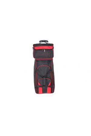 Колесная сумка Continent М-7801 St-wash
