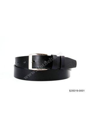Б35 Оскар к/т кожа черный Б35019-0001