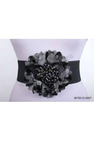 Ж75 ВВ резинка цветок 375012-0007