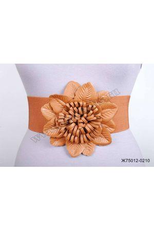 Ж75 ВВ резинка цветок 375012-0210
