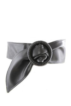 Ж60 No name галстук серый Ж60042-0005