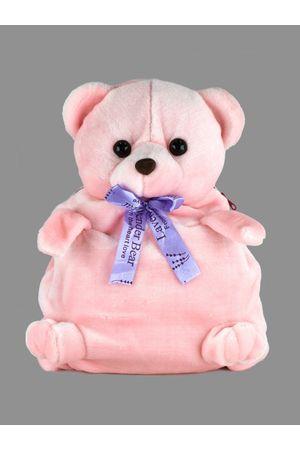 Рюкзак детский No name розовый 150993-0009