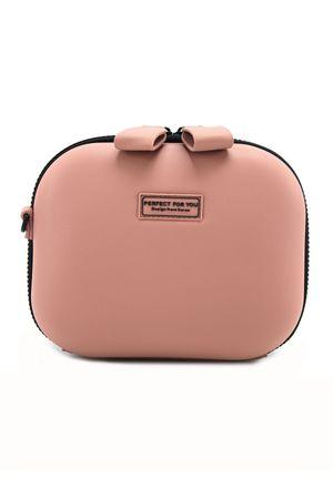 Сумка женская No name DL6981-00500351 pink