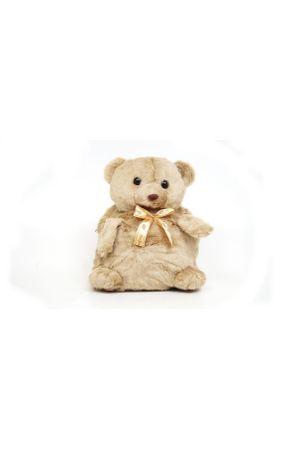 Рюкзак детский No name темно-бежевый 150993-0005