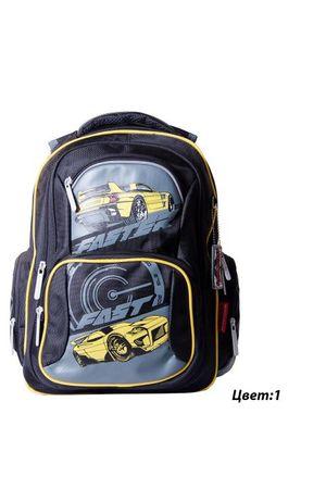 Рюкзак David Jones 3730 Black