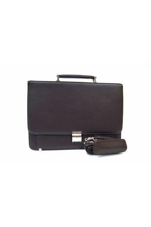 Портфель Bolinni X40-9341D коричневый