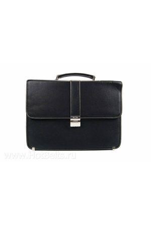 Портфель Bolinni X39-29411# черн