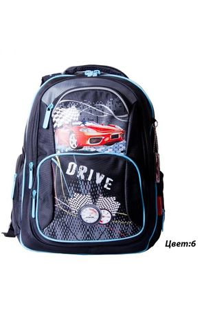 Рюкзак Across КВ1524-1