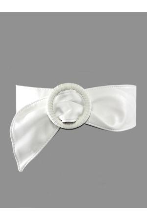 Ж60 No name галстук белый Ж60042-0007
