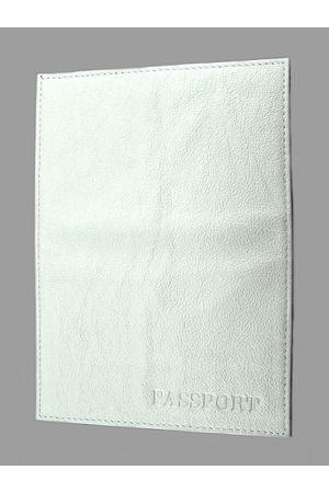 Обложка для паспорта No name мягкая 132122-0010