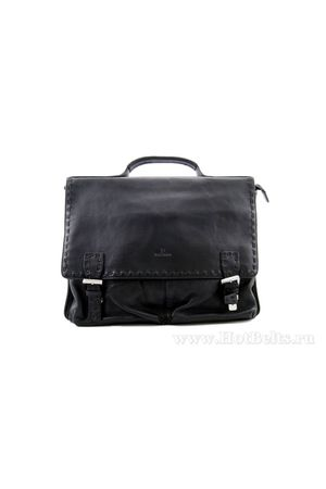 Портфель Bolinni 805-99163 черн