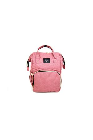 Рюкзак No name M800# розовый 151000-0003