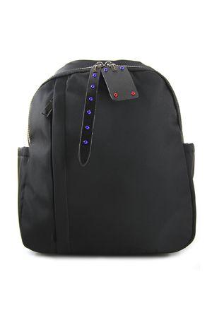 Рюкзак No name 2121-1 черный