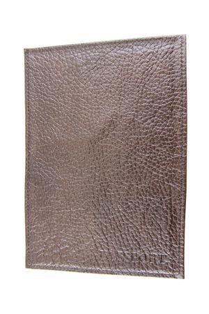 Обложка для паспорта No name мягкая 132122-0004