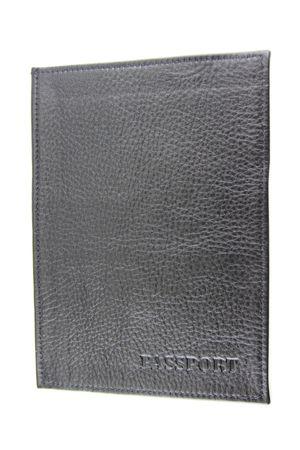 Обложка для паспорта No name мягкая 132122-0001
