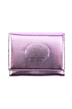 Кошелек женский No name 55454# purple