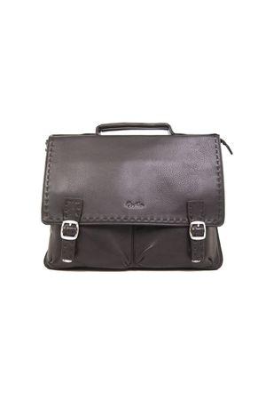 Портфель Cantlor W351-01 black