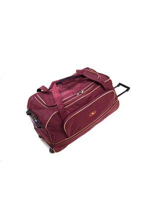 Колесная сумка Continent М-28 St-wash