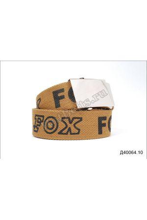 Д40 Стропа Фокс Д40064-0010