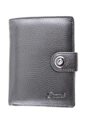 Портмоне Somuch 617-107K черный