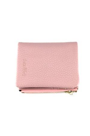 Кошелек женский Sezfert YH6631# розовый
