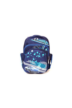 Рюкзак Ajeeb 8561# синий