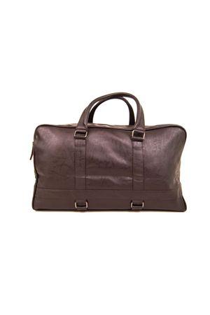Сумка Cantlor L656-6# коричневая