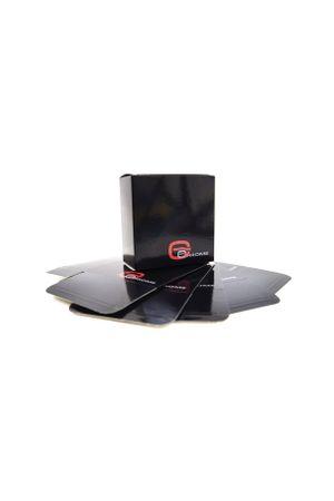 Упаковка подарочная Хром черная 620003-0001