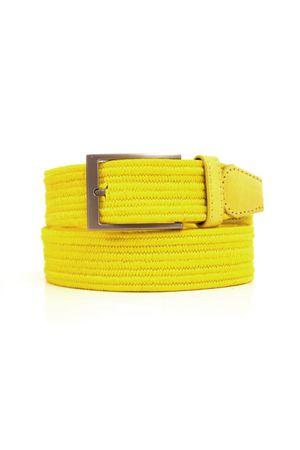 Б35(97) NS резинка желтая Б35062-0005