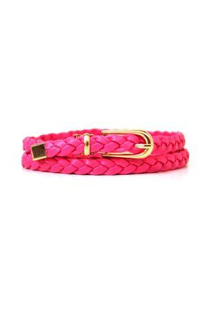 Ж10(93) ВВ мт плетенка розовая 310003-0006