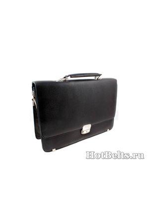 Портфель Bolinni 9330 (черный)