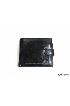 Кошелек мужской Gesima LE019-208-1 черный
