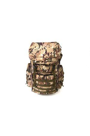 Рюкзак Mr. Martin 5022# комуфляж зеленый